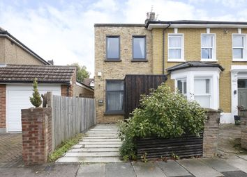 Thumbnail 2 bed semi-detached house for sale in Lenham Road, London
