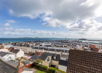 3 bed terraced house for sale in Mont Bleu, St. Peter Port, Guernsey GY1