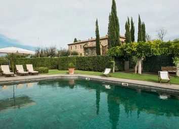 Thumbnail 8 bed country house for sale in Casale Via Francigena, Siena, Tuscany, Italy