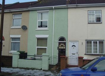Thumbnail 2 bedroom property to rent in Winstanley Road, Portsmouth