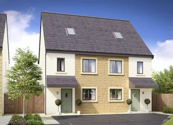 4 bed semi-detached house for sale in Market Street, Ramsbottom, Bury BL0