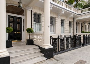 Queen's Gate Terrace, London SW7