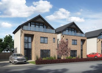 Thumbnail 4 bed property for sale in Forth Park Residences, Kirkcaldy, Fife