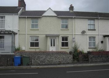 Thumbnail 2 bedroom property to rent in Neath Road, Plasmarl, Swansea.