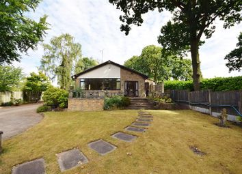 Thumbnail 4 bed detached bungalow for sale in Longdale Lane, Ravenshead, Nottingham