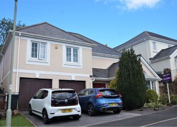 5 bed detached house for sale in Gentian Close, Paignton TQ3