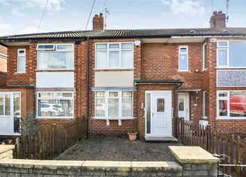 Thumbnail 2 bedroom terraced house for sale in Worcester Road, Hull, East Riding Of Yorkshire
