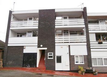 Thumbnail 2 bed flat to rent in Lammermoor Avenue, Great Barr, Birmingham