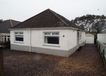 Thumbnail 3 bed detached bungalow for sale in 33 Belvedere Close, Kittle, Swansea