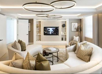 Thumbnail 3 bed flat for sale in Apartment 7, Fitzrovia, London