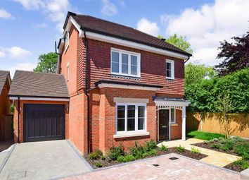 Thumbnail 4 bed detached house for sale in Falmer Road, Woodingdean, Brighton, East Sussex
