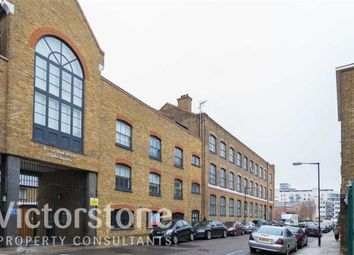 Thumbnail 1 bed flat to rent in Royal Quay, Limehouse, London