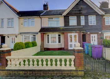 Thumbnail 3 bed terraced house for sale in Muirhead Avenue East, Liverpool, Merseyside, Liverpool, Merseyside