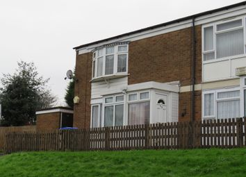 Thumbnail 1 bed flat for sale in Beacon View Road, West Bromwich
