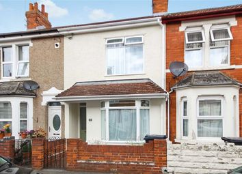 Thumbnail 2 bedroom terraced house for sale in Portsmouth Street, Swindon, Wiltshire