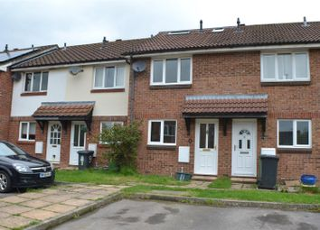 Thumbnail 3 bed terraced house to rent in Odette Gardens, Tadley