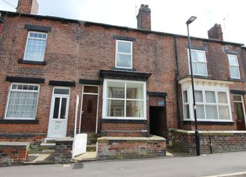 Thumbnail 4 bedroom terraced house for sale in Clipstone Road, Darnall, Sheffield