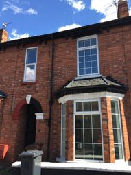 Thumbnail 3 bed terraced house to rent in Prior Street, Lincoln