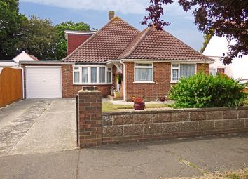 3 bed detached house for sale in Fernhurst Gardens, Aldwick, Bognor Regis, West Sussex PO21