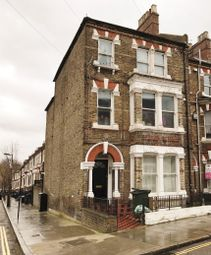 Thumbnail Studio for sale in Saratoga Road, Clapton, London