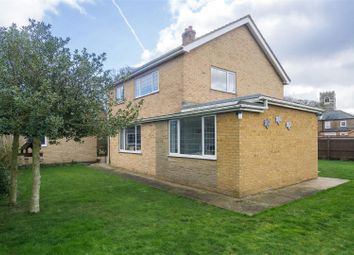 Thumbnail 3 bed detached house for sale in Church Street, Burton Pidsea, Hull