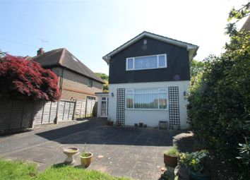 3 bed detached house for sale in Maple Walk, Bexhill-On-Sea TN39