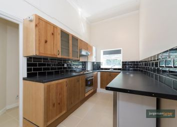 Thumbnail 1 bed flat to rent in Brondesbury Villas, Queens Park, London
