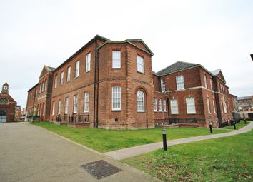 Thumbnail 1 bed flat to rent in Benjamin Gooch Way, St Stephens Road, Norwich