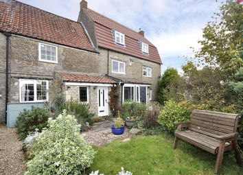 Thumbnail 3 bed terraced house for sale in Rose Cottages, Clink Road, Frome, Somerset