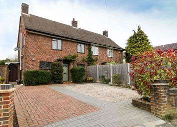 3 bed semi-detached house to rent in Duncan Road, Tadworth KT20