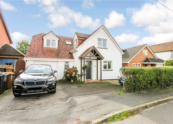 Thumbnail 4 bed detached house for sale in New Road, Romsey, Hampshire
