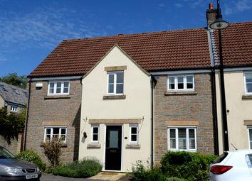 Thumbnail 4 bed semi-detached house for sale in Walton Crescent, Winford, Bristol