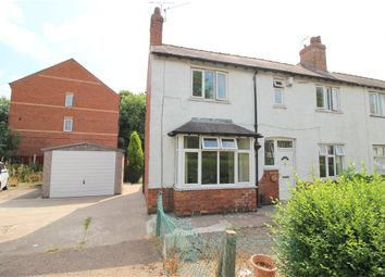 Thumbnail 3 bed semi-detached house for sale in Willowcroft Road, Spondon, Derby