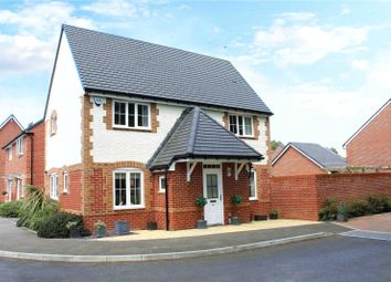 Thumbnail 3 bed detached house for sale in Brougham Grove, Angmering, Littlehampton