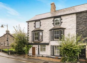 Thumbnail 5 bed end terrace house for sale in London Road, Corwen, Denbighshire