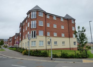 Thumbnail 2 bed flat for sale in Oak Drive, New Forest Village
