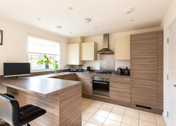 Thumbnail 3 bed detached house for sale in Stede Avenue, Sittingbourne