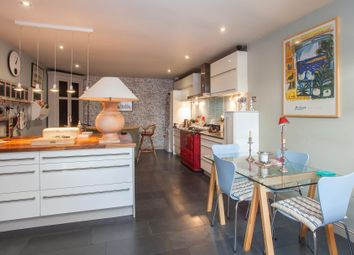 Thumbnail 4 bedroom mews house for sale in Inverleith Place Lane, Edinburgh