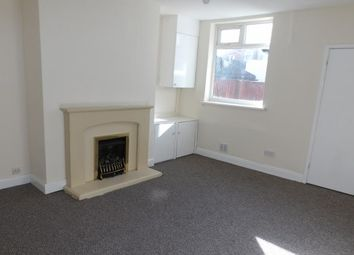 Thumbnail 3 bed terraced house to rent in Vale Road, Mansfield