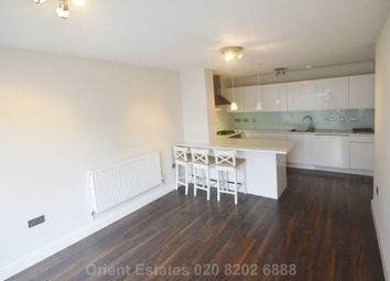 Thumbnail 2 bed flat to rent in Rushgrove Avenue, London