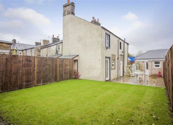 Thumbnail 2 bed terraced house for sale in Littlemoor View, Clitheroe, Lancashire