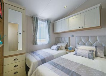 Thumbnail 2 bed mobile/park home for sale in Allhallows, Rochester