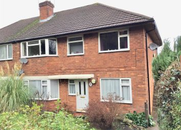 Thumbnail 2 bed flat for sale in West Street, St. Georges, Telford