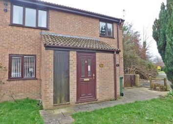 Thumbnail 2 bed flat for sale in Green Farm Gardens, Portsmouth