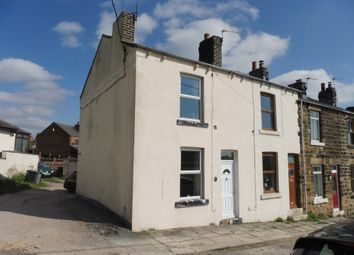 Thumbnail 2 bed end terrace house for sale in Old Heybeck Lane, Tingley, Wakefield