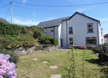 Thumbnail 4 bed detached house for sale in Glan-Y-Mor, Porthgain, Haverfordwest, Pembrokeshire