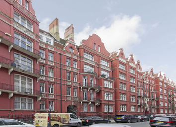 Thumbnail 2 bed flat to rent in Chiltern Street, London.