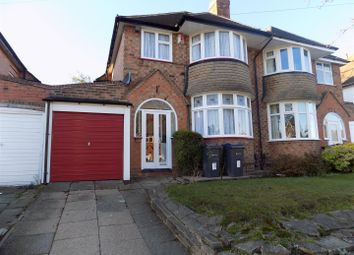 Thumbnail 3 bed property to rent in Westridge Road, Moseley, Birmingham
