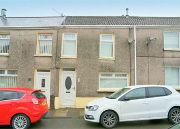 Thumbnail 3 bed terraced house for sale in Pit Street, Garth, Maesteg, Mid Glamorgan