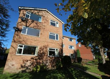 Thumbnail 2 bed flat to rent in Marshall Road, Sheffield